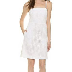 Theory Struno dress